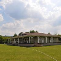 Log Cricket Club England 5