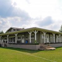 Log Cricket Club England 8