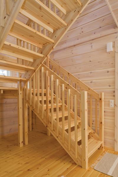 Artichouse Standard U Stair K3 Railing
